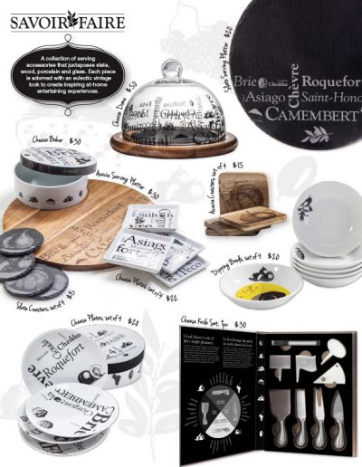 Kitchen Boutique Savoir Faire